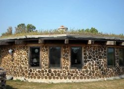 Corded Wood Home