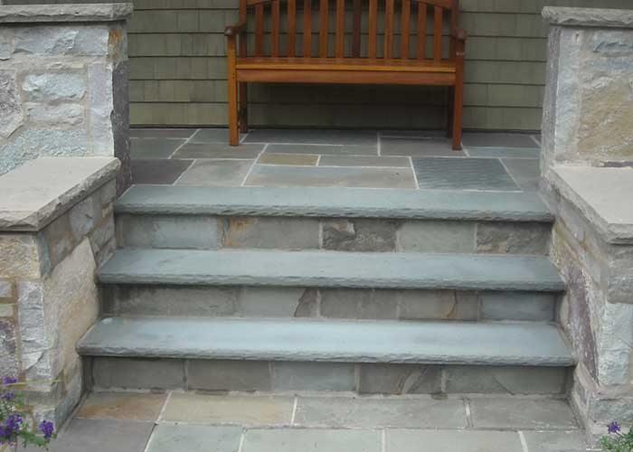 Genial Custom Steps