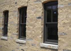 Custom Stone Veneer